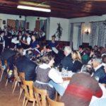 Offizieller Anwerbebesuch aus Castagnaro
