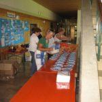 Offizieller Besuch aus Castagnaro