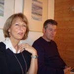 Besuch Roberto Gobbi
