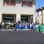 Unterzeichnung Partnerschaft in Castagnaro (8)
