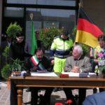 Unterzeichnung Partnerschaft in Castagnaro (10)