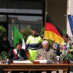 Unterzeichnung Partnerschaft in Castagnaro (11)