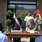 Unterzeichnung Partnerschaft in Castagnaro (13)