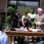 Unterzeichnung Partnerschaft in Castagnaro (15)