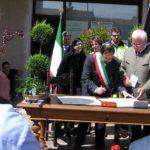 Unterzeichnung Partnerschaft in Castagnaro (16)