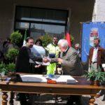 Unterzeichnung Partnerschaft in Castagnaro (21)