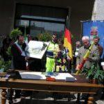 Unterzeichnung Partnerschaft in Castagnaro (22)