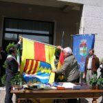 Unterzeichnung Partnerschaft in Castagnaro (24)
