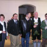 Unterzeichnung Partnerschaft in Fischbachau (3)