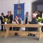 Unterzeichnung Partnerschaft in Fischbachau (20)