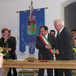 Unterzeichnung Partnerschaft in Fischbachau (21)