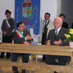 Unterzeichnung Partnerschaft in Fischbachau (24)