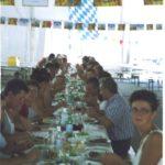 Erstes Bierfest in Castagnaro