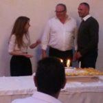 60. Geburtstag Sergio in Grezzana