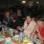 Besuch des Kohlfest in Mená