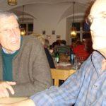 Offizieller Besuch aus Castagnaro - Gastronacht