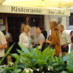 Offizieller Besuch in Castagnaro zum Musikfest