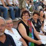 Oprenbesuch in Verona