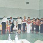 Erster Schnupperbesuch in Castagnaro (2)
