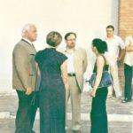 Erster Schnupperbesuch in Castagnaro (4)