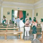 Erster Schnupperbesuch in Castagnaro (5)