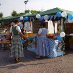 Teilnahme am Reisfest in Isola della scala