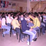 Studienfahrt Klasse 8b
