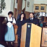 Offizieller Anwerbebesuch aus Castagnaro (2)