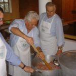 Offizieller Besuch aus Castagnaro (3)