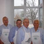 Offizieller Besuch aus Castagnaro (4)