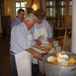 Offizieller Besuch aus Castagnaro (5)