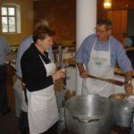 Offizieller Besuch aus Castagnaro (6)