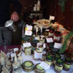 Weihnachtsmarkt Fischbachau 2015
