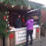 Weihnachtsmarkt Hundham